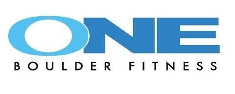 One Boulder Fitness